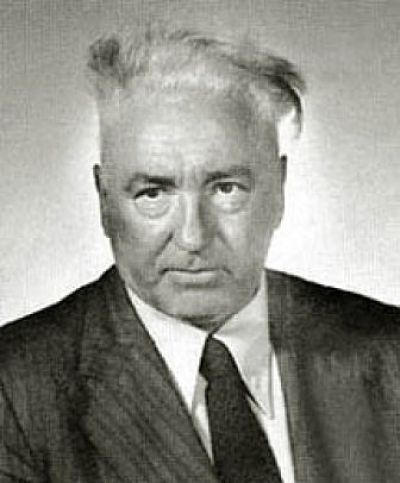 Wilhelm Reich - Discoverer of Orgone Energy
