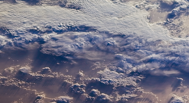 NASA Satellite Finds Earth's Clouds are Getting Lower